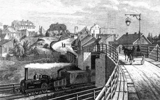 jernbanenL